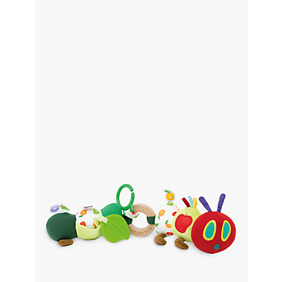 Picture of Very Hungry Caterpillar Tiny Caterpillar Activity Toy
