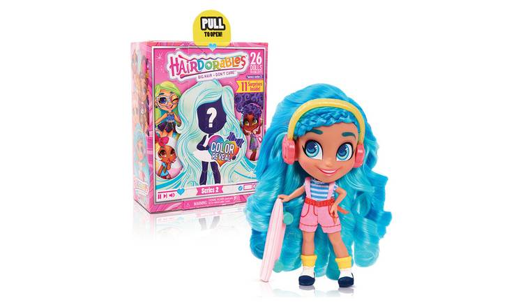 Picture of Hairdorables Dolls Assortment - Series 2