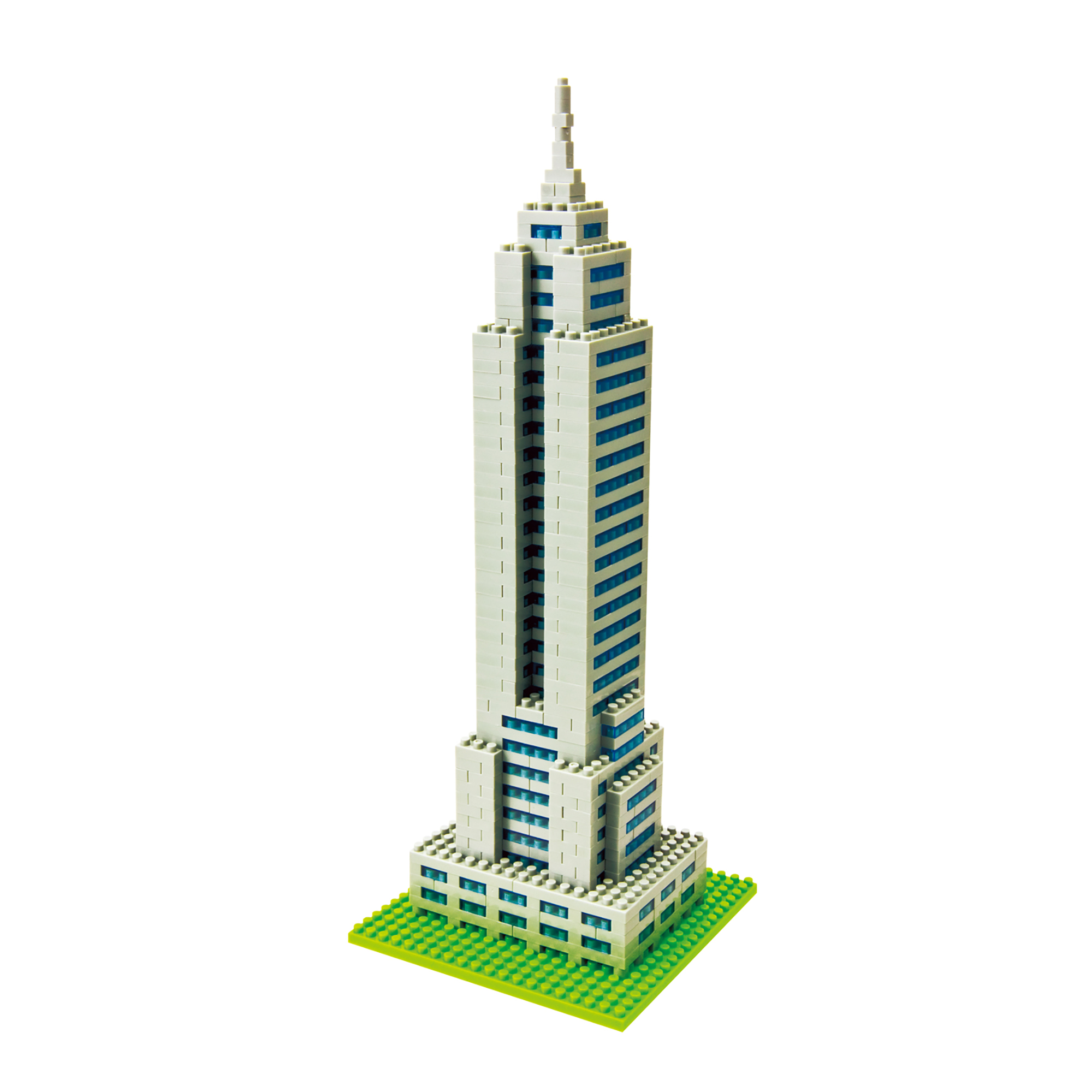 Picture of Nanoblock Empire State Building