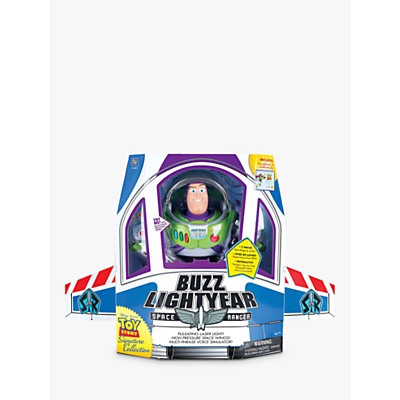 Picture of Disney Toy Story Signature Collection Buzz Lightyear Space Ranger Action Figure