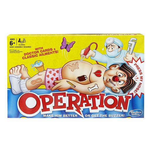 Picture of Operation Game