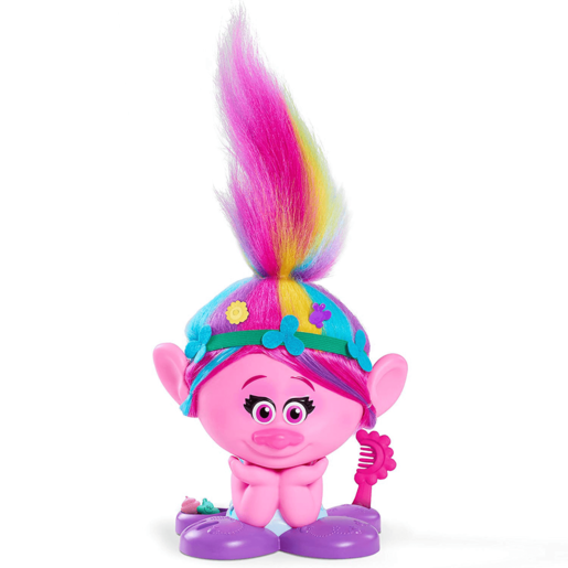 Picture of DreamWorks Trolls Poppy Style Station