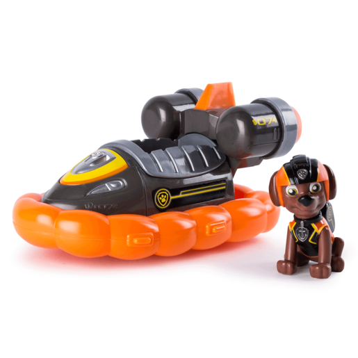Picture of Paw Patrol Mission Paw - Zuma's Mission Hovercraft