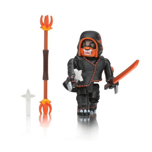 Picture of ROBLOX - The Phantom Claw Action Figure