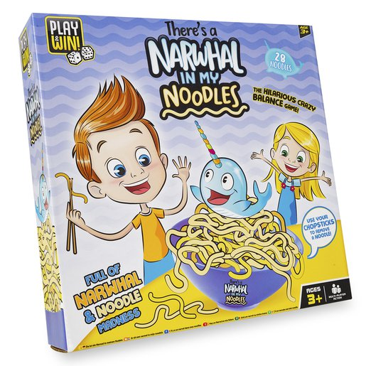 Picture of Play & Win Noodle Game