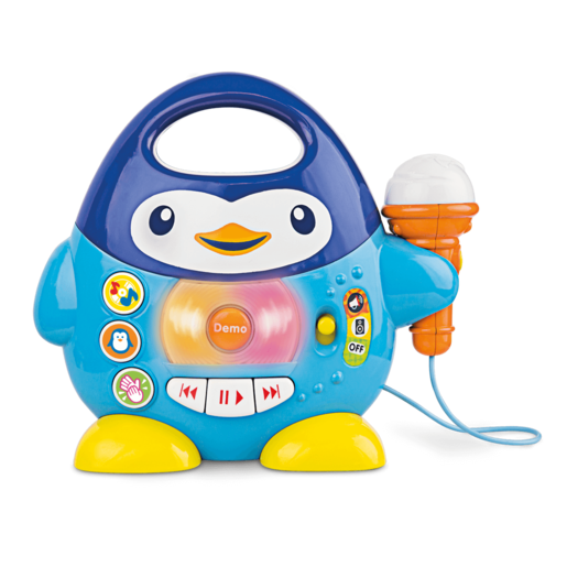 Picture of WinFun Penguin Music Player
