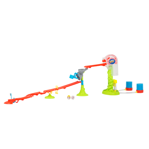 Picture of Mighty Beanz - Slammer Time Race Track