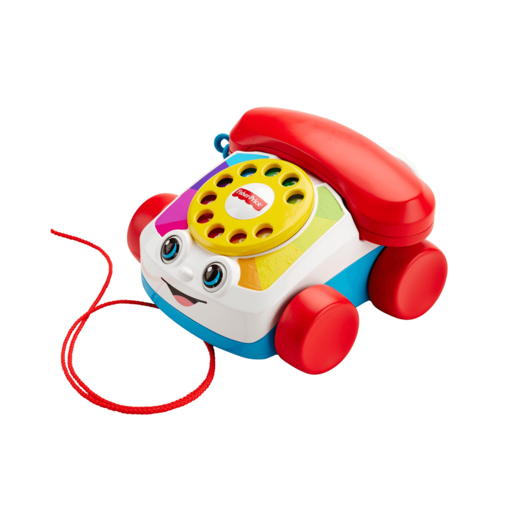 Picture of Fisher-Price Chatter Telephone