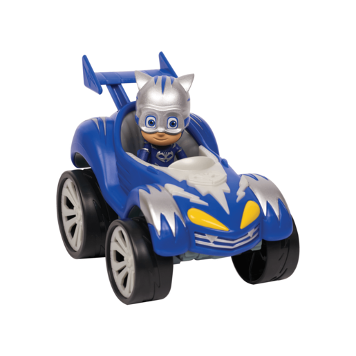 Picture of PJ Masks Power Racers Vehicles - Catboy