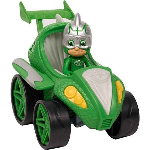Picture of PJ Masks Power Racers Vehicles - Gekko