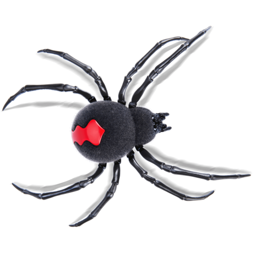 Picture of Robo Alive Crawling Spider By ZURU