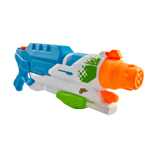 Picture of Storm Blaster Hurricane Warrior