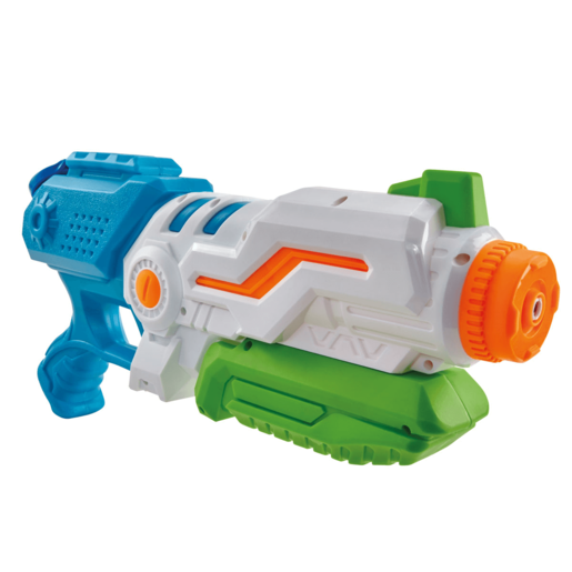 Picture of Storm Blaster Typhoon Twister - Blue
