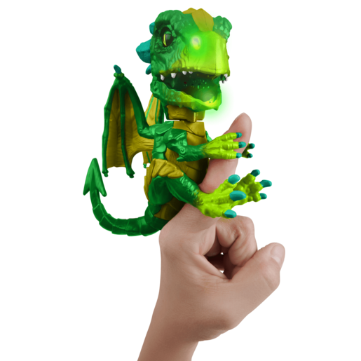 Picture of Fingerling Untamed Dragon - Venom