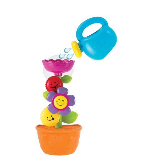 Picture of WinFun Water Fun Blossoms Bath Toy