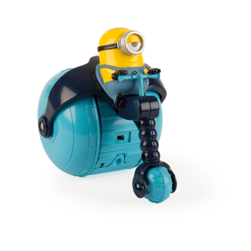 Picture of Remote Control Despicable Me 3 Stuart Vehicle
