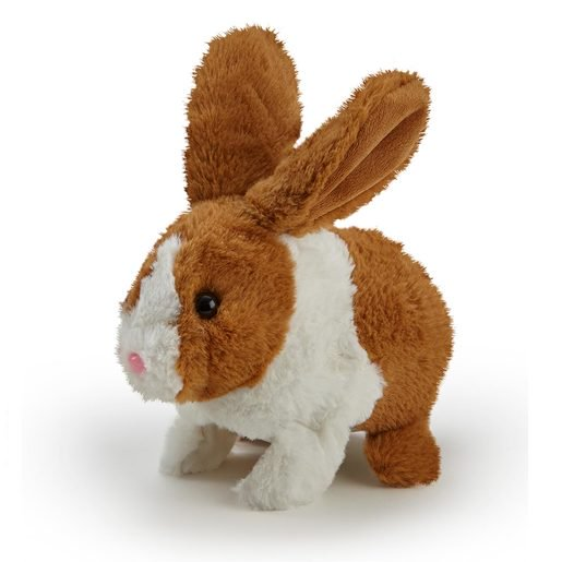 Picture of Pitter Patter Pets Happy Hoppy Bunny
