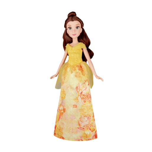 Picture of Disney Princess Royal Shimmer Doll - Belle
