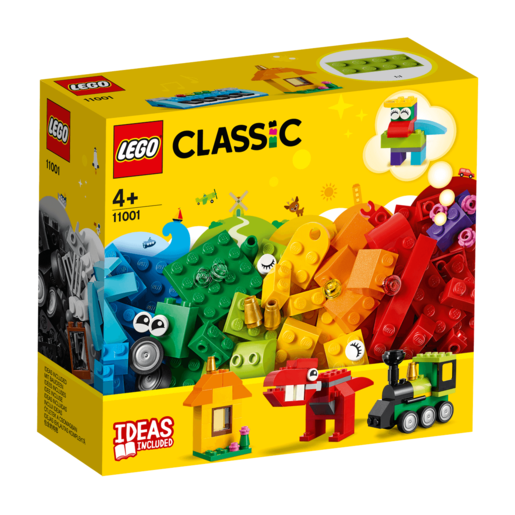 Picture of LEGO Classic Bricks and Ideas - 11001