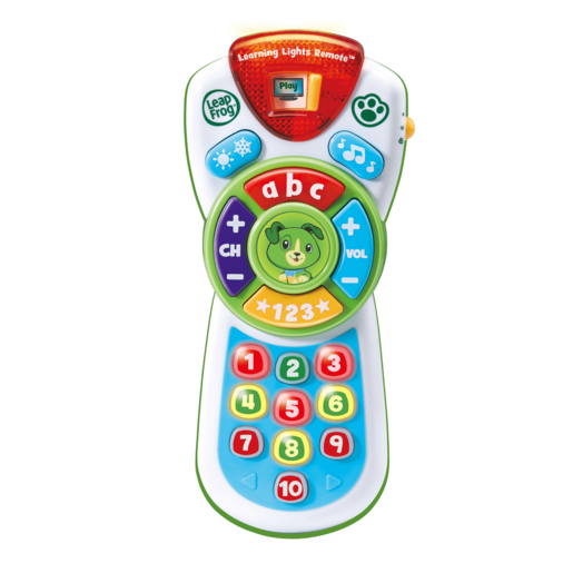 Picture of LeapFrog Scout's Learning Lights Remote Control