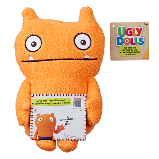 Picture of UglyDolls 24cm Soft Toy - Warm Wishes