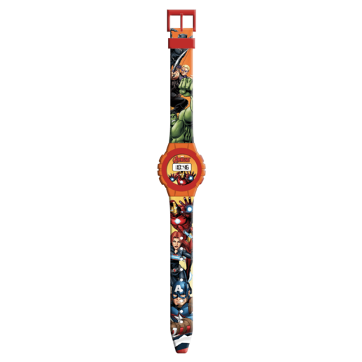 Picture of Marvel Avengers Digital Watch