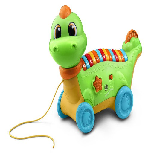 Picture of LeapFrog Lettersaurus