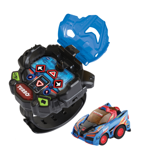 Picture of VTech Turbo Force Racer - Blue