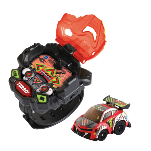 Picture of VTech Turbo Force Racer - Red