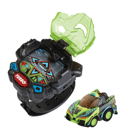 Picture of VTech Turbo Force Racers - Green