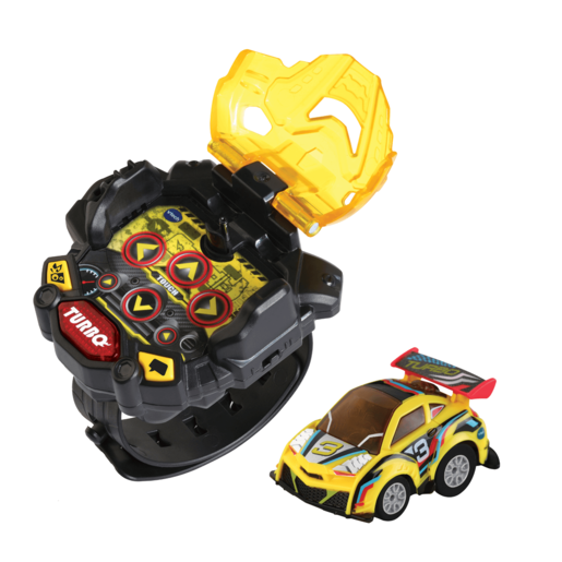 Picture of VTech Turbo Force Racer - Yellow