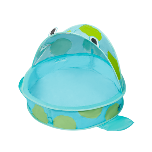 Picture of Early Learning Centre UV Pop-Up Frog Shade Pool