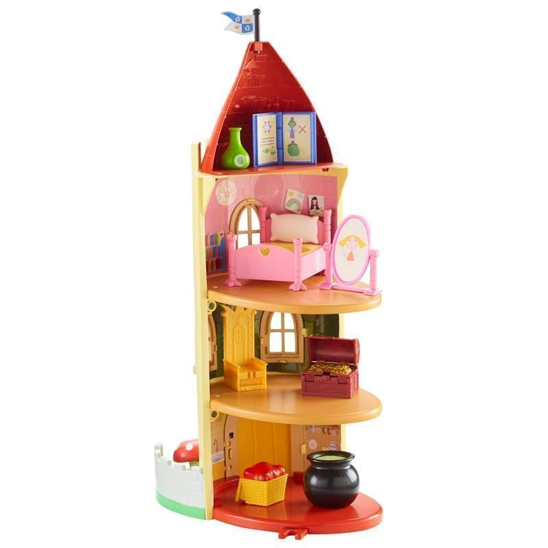 Picture of Ben & Holly Thistle Castle Play Set