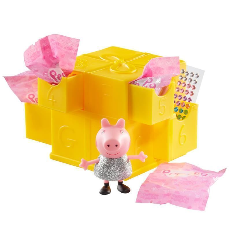 Picture of Peppa Pig - Peppa Pig's Secret Surprise