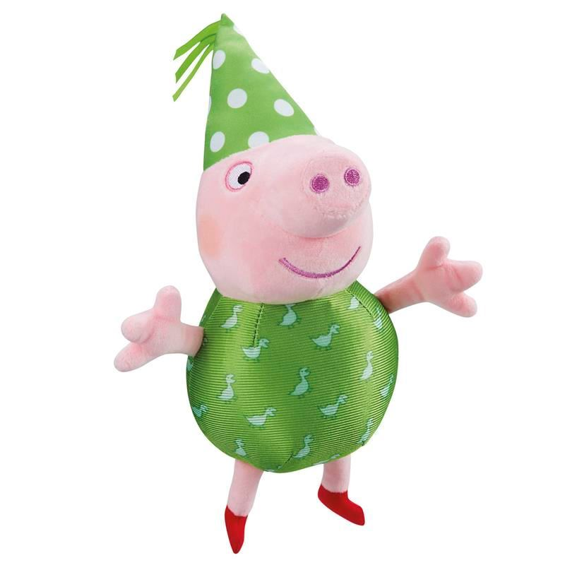 Picture of Peppa Pig - Musical Party George