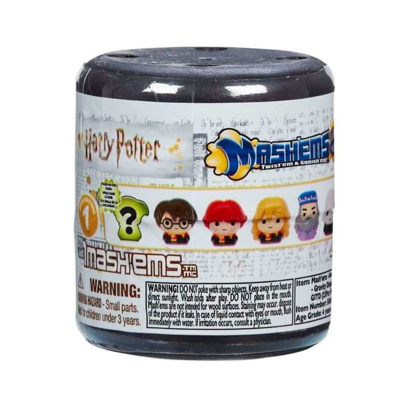 Picture of Harry Potter Mash'ems