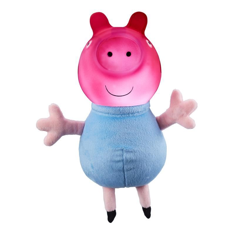 Picture of Glow Friends Talking Glow George Pig