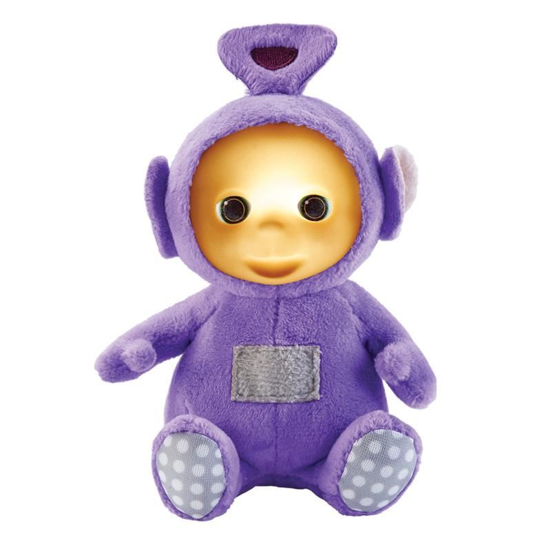 Picture of Glow Friends Teletubbies - Tinky Winky