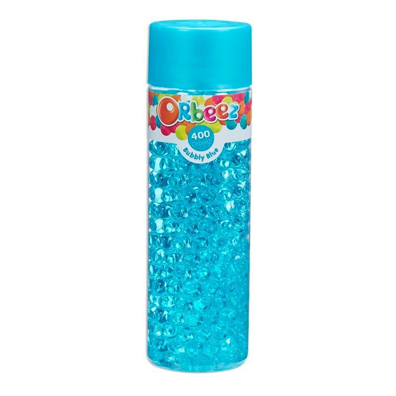 Picture of Orbeez Colour Tubes - Bubbly Blue