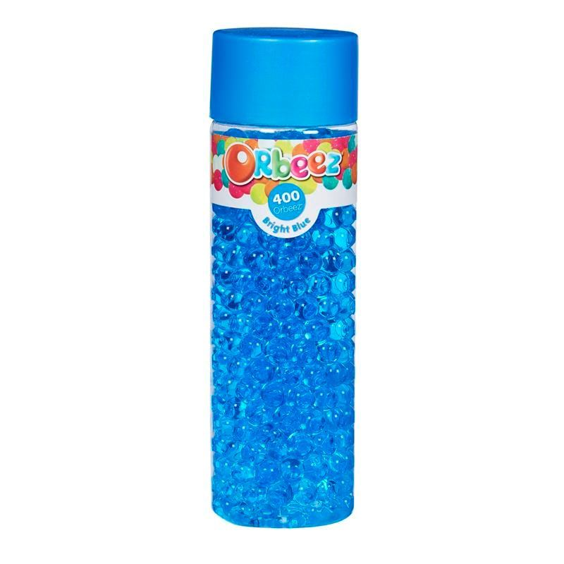 Picture of Orbeez Colour Tubes - Bright Blue