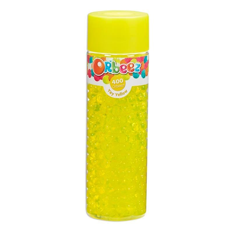 Picture of Orbeez Colour Tubes - Yay Yellow
