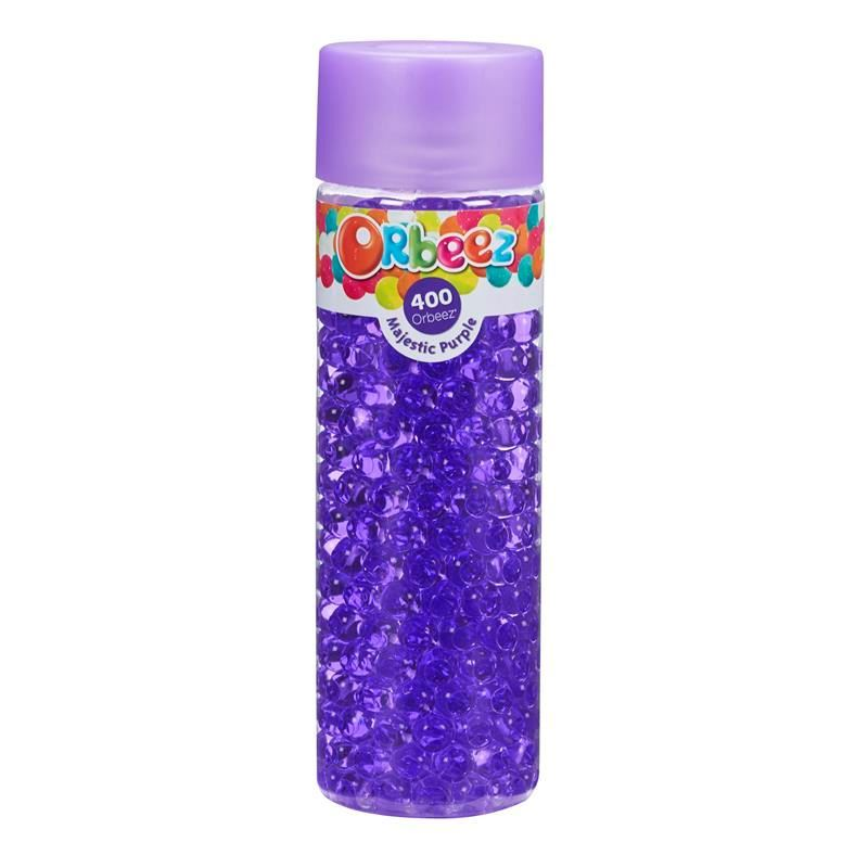 Picture of Orbeez Colour Tubes - Majestic Purple
