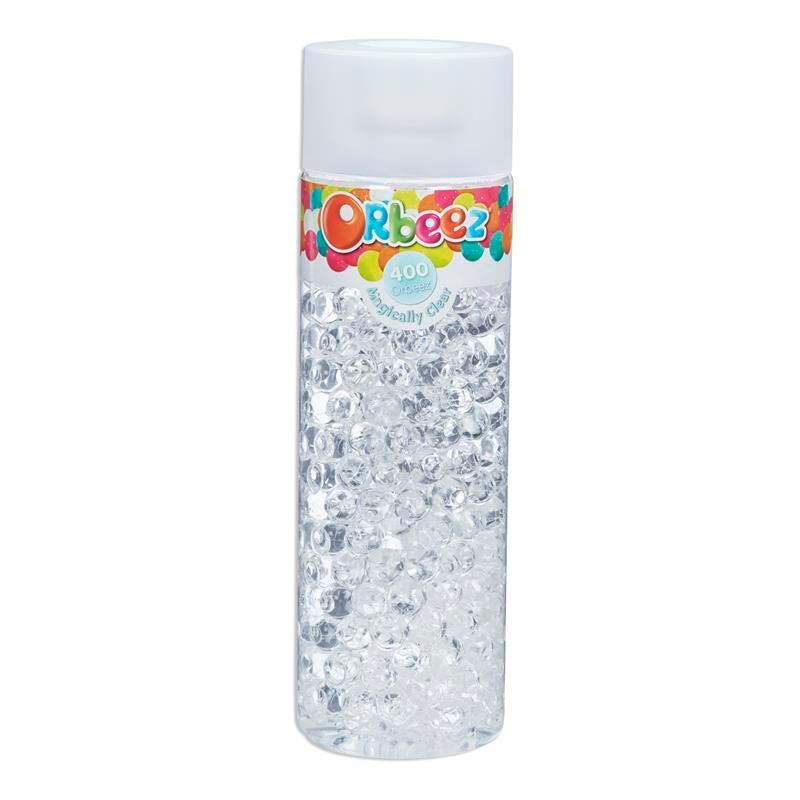 Picture of Orbeez Colour Tubes - Magically Clear