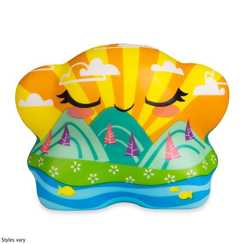 Picture of Soft 'N' Slo Squishies Designerz Ultra - Print Daydream