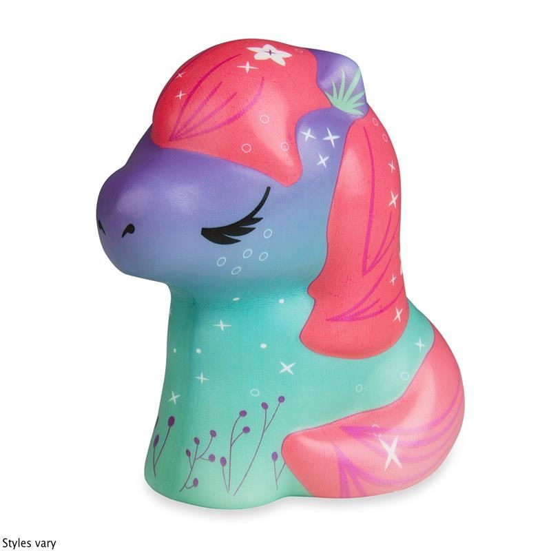 Picture of Soft 'N' Slo Squishies Designerz Ultra - Print Pony