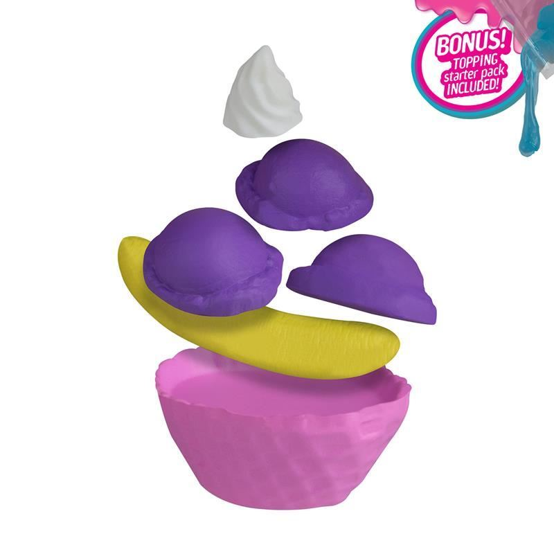 Picture of Orb Slimi Café™ Squishies - Banana Split