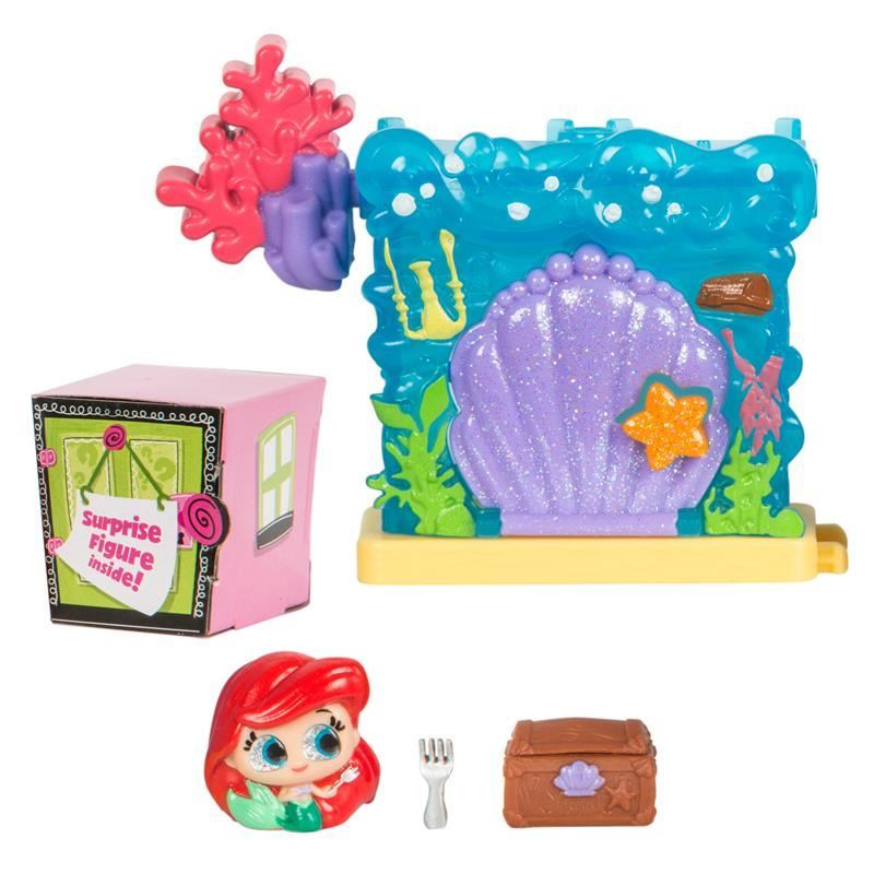 Picture of Disney Doorables Mini Playsets Series 2 - Ariel's Secret Cove