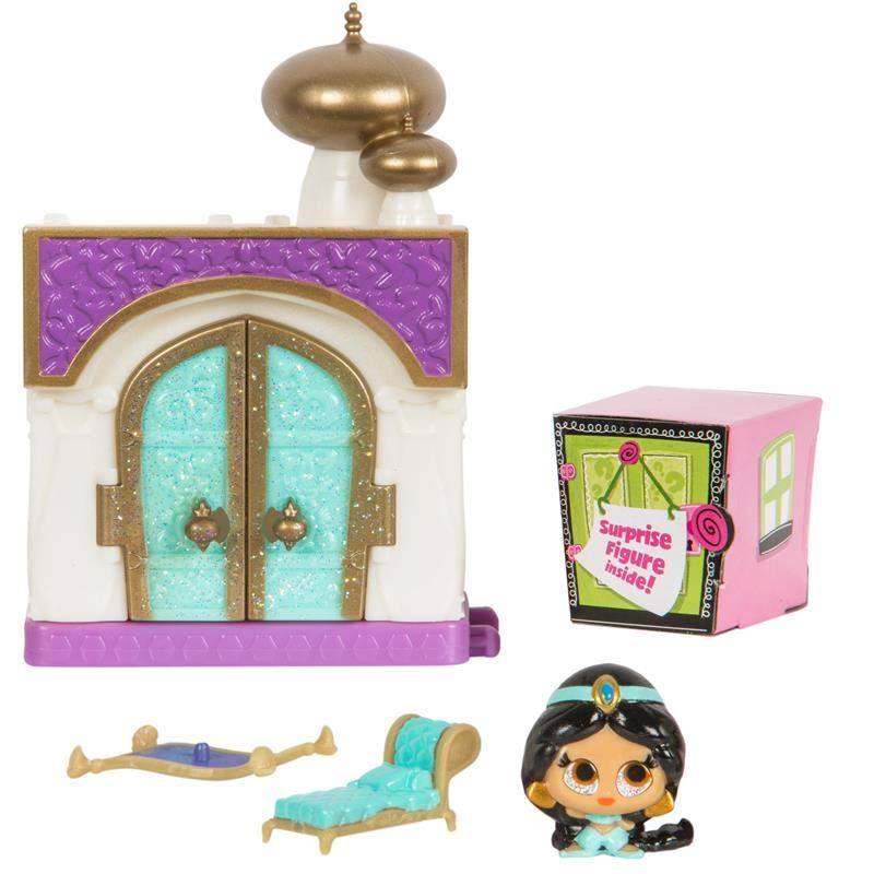 Picture of Disney Doorables Mini Playsets Series 2 - Jasmines Royal City