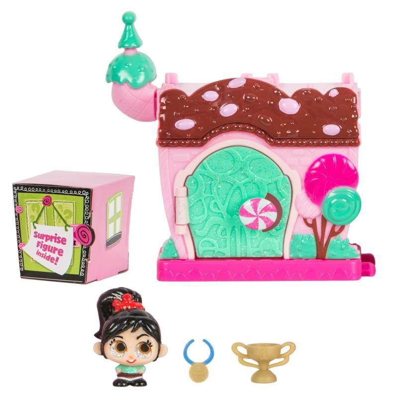 Picture of Disney Doorables Mini Playsets Series 2 - Vanellopes Sugar Shack