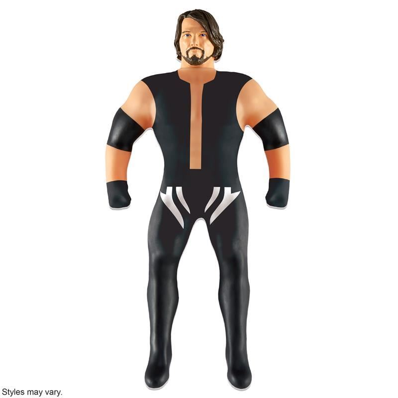 Picture of Stretch Mini WWE - A J Styles